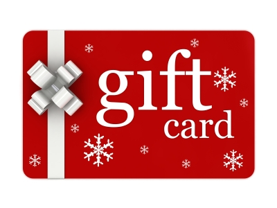 100 gift certificate annual potters market gift card 2 negle Images